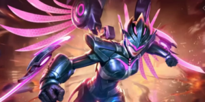 Inilah 5 Marksman Terbaik di Mobile Legends April 2020