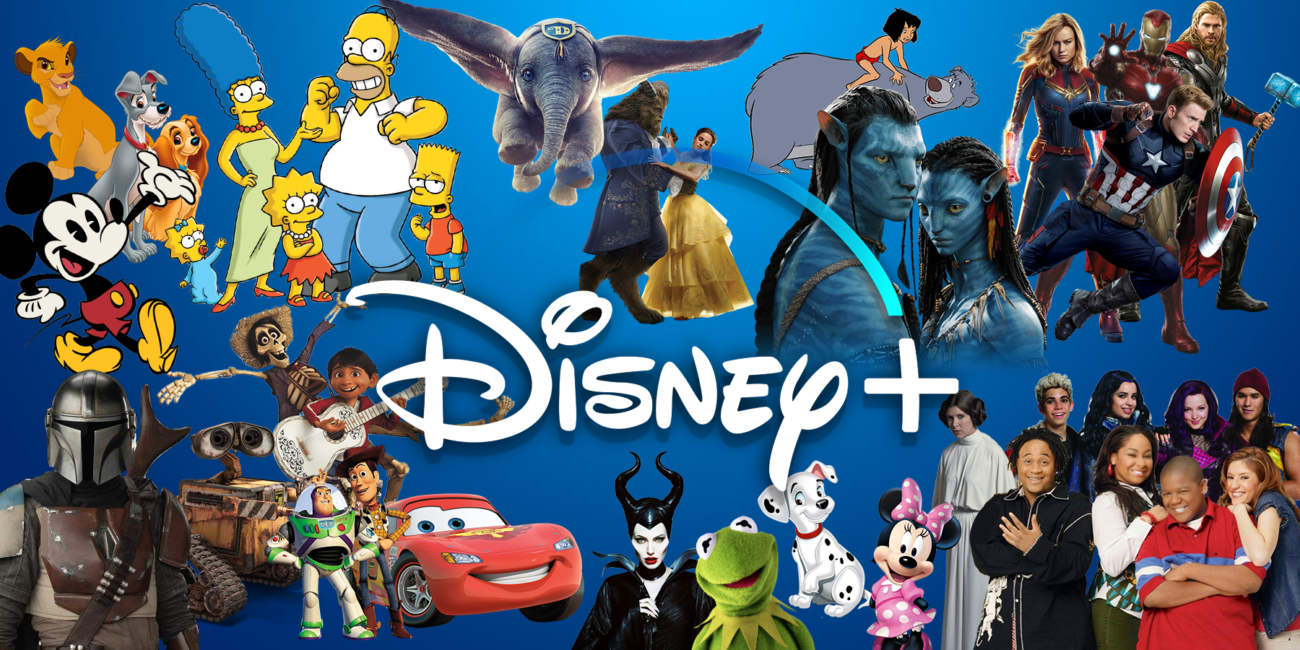 Layanan Streaming Disney Plus Akan Masuk Indonesia September 2020