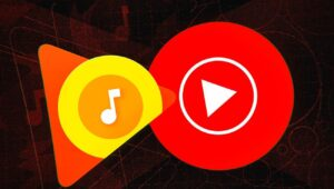 YouTube Music Akan Gantikan Google Play Music Pada Desember 2020 2 1