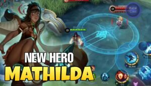 Mathilda Assassin Baru Dari Mobile Legends