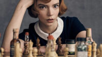 The Queen's of Gambit: 10 Benefits Facts You Don't Realize
